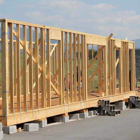 Giles CTE Build