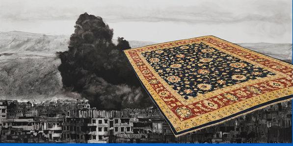 Tysiąc i jedna noc_naloty dywanowe