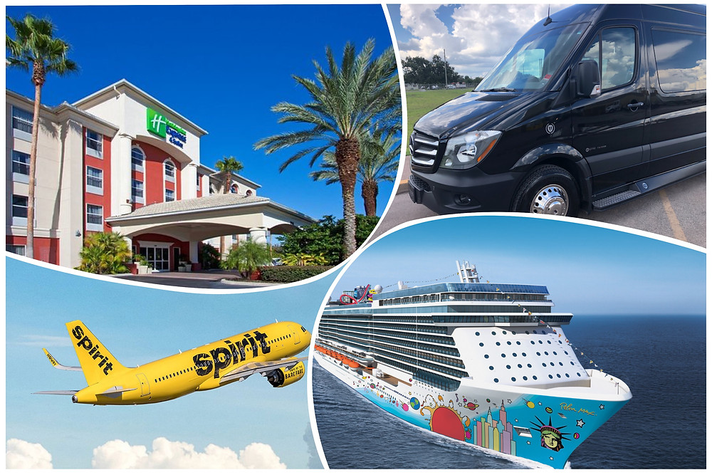 Premium car service from Orlando Airport to Port Canaveral