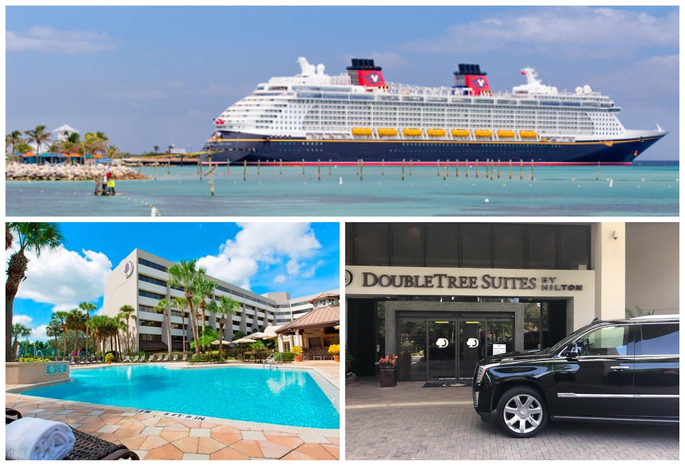 Transportation From Disney Springs To Port Canaveral