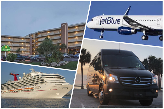 Transportation Port Canaveral Orlando Airport