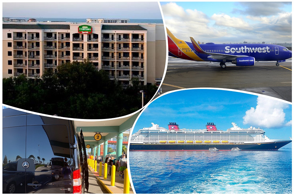 ransportation From MCO To Courtyard By Marriott Cocoa Beach