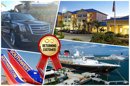 🇺🇸 ★★★★★ Transportation From MCO To Residence Inn by Marriott Cape Canaveral.