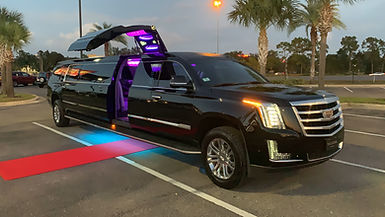 Best Orlando Airport MCO Limo Service
