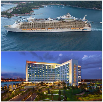 BEST-IN-CLASSTRANSPORTATION FROM HILTON ORLANDO TO PORT CANAVERAL