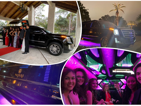 🇺🇸 ★★★★★ Orlando Prom Limousine Service From Longwood ToDisney Springs.
