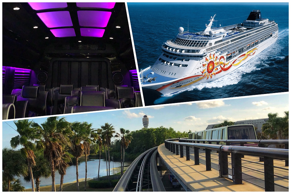 Best Car Service From Orlando Airport to Port Canaveral