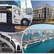 🇺🇸 ★★★★★ Airport Transportation Between Residence Inn And Port of Miami.