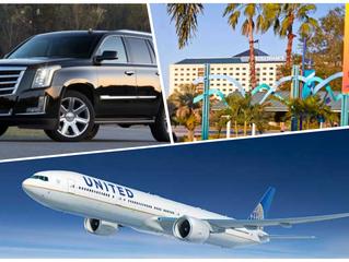 🇯🇵 ★★★★★ Airport Transportation To Renaissance Orlando At SeaWorld.