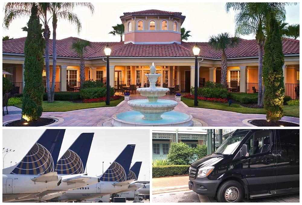 Best Transportation Service In Orlando