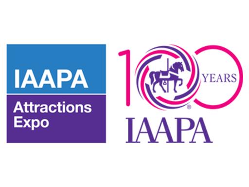 International Association of Amusement Parks & Attractions (100th Anniversary) 2018