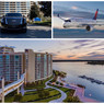 🇺🇸 ★★★★★ Luxury Transportation From MCO To Disney's Bay Lake Tower.