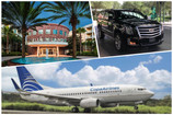 🇧🇷 ★★★★★ Nice Orlando Airport Transportation