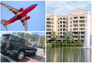 🇺🇸 ★★★★★ Car Service From Orlando Airport To Vacation Village At Parkway.