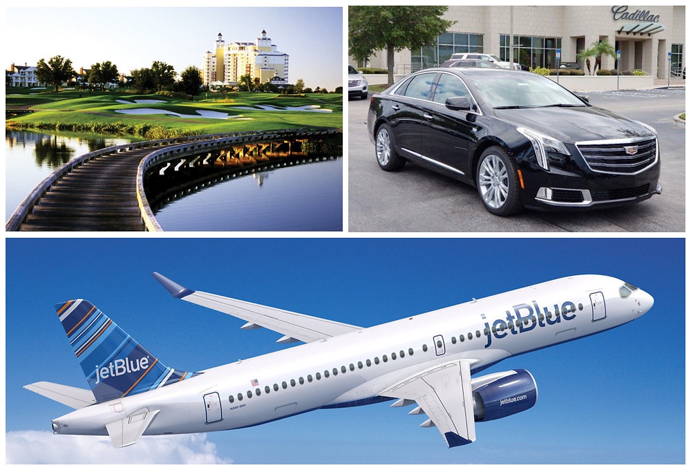 Private Transportation From Orlando International Airport MCO