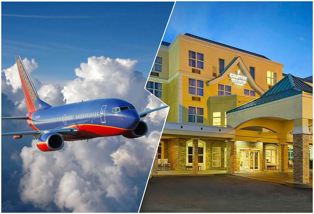 Transportation from Orlando airport MCO to Cape Canaveral hotel