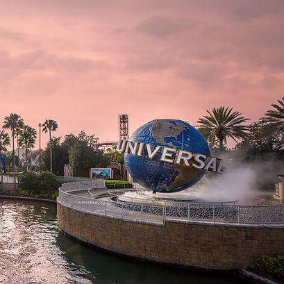 Universal Studios Transportation - private luxury executive black car service to Universal Orlando