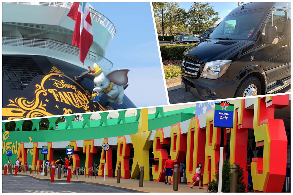 Car Service From All-Star Sports Resort To Port Canaveral
