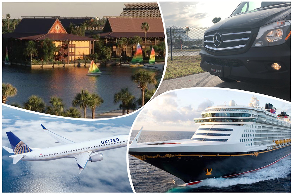 Transportation From Disney World To Port Canaveral