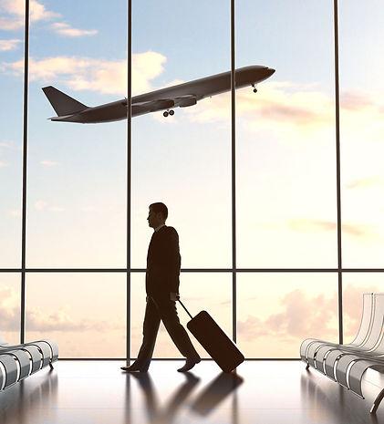 Orlando Airport Transportation - Tuxedo Car Service