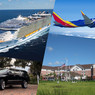 🇺🇸 ★★★★★ Car Service From Orlando Airport to Royal Caribbean Cruise.