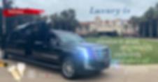 Best Limousine Service in Orlando