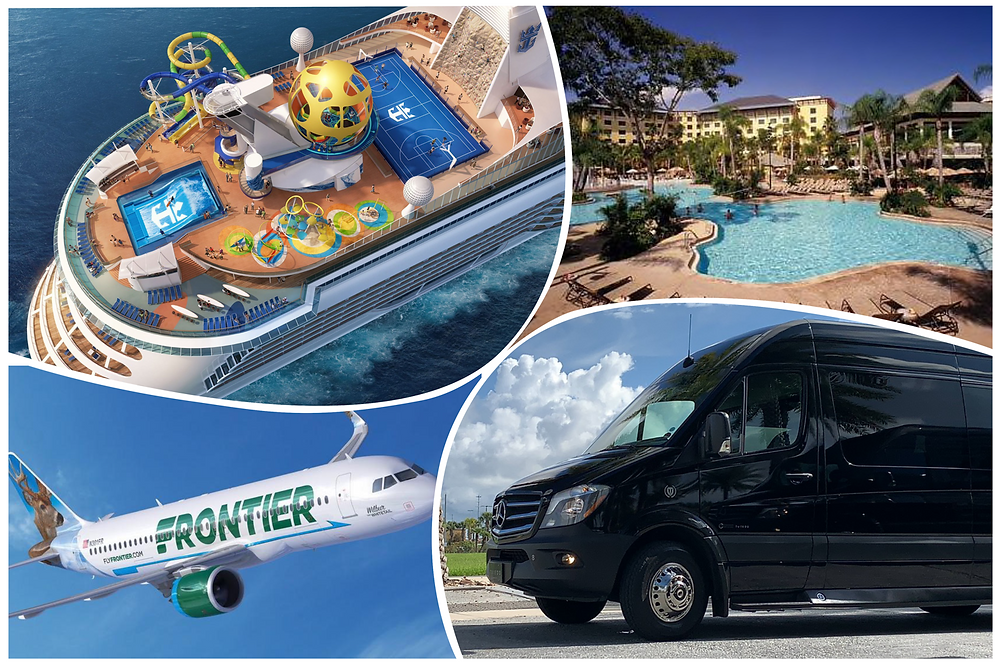 Cruise Transportation From Loews Royal Pacific To Port Canaveral