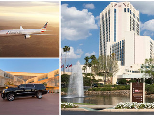 🇺🇸 ★★★★★ Airport Car Service From MCO To Buena Vista Palace.