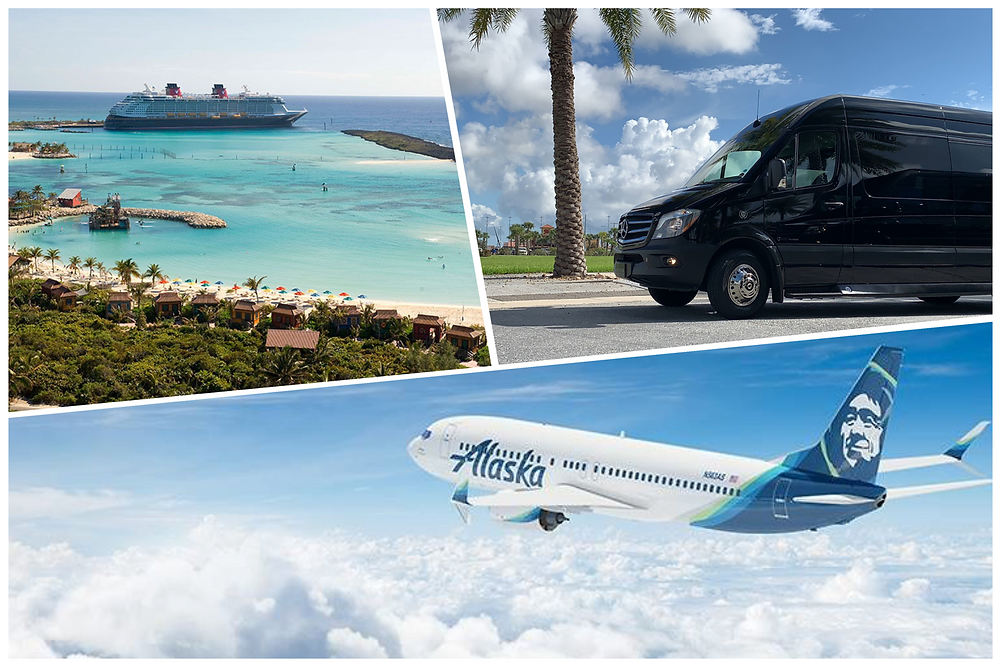 Port Canaveral Car Service To Orlando Airport MCO