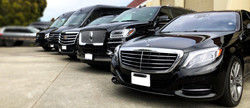 TUXEDO Executive Car Service - LA