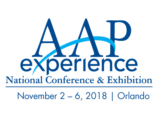 American Academy of Pediatrics: 2018 National Conference & Exhibition