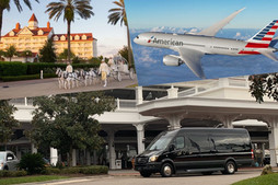 🇺🇸 ★★★★★ Transportation From MCO To Disney's Grand Floridian.