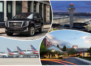 🇺🇸 ★★★★★ Reliable, Professional Executive Car Service In Chicago