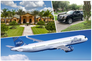 🇺🇸 ★★★★★ Car service from Orlando Airport to Paradise Palms Resort.