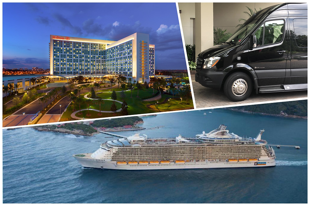 Best-In-Class Private Car Service To Port Canaveral