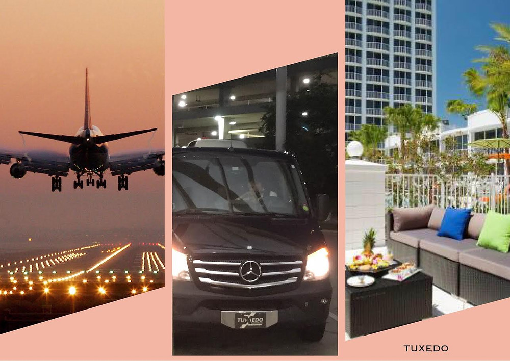 Transportation from Orlando Airport MCO to B Resort