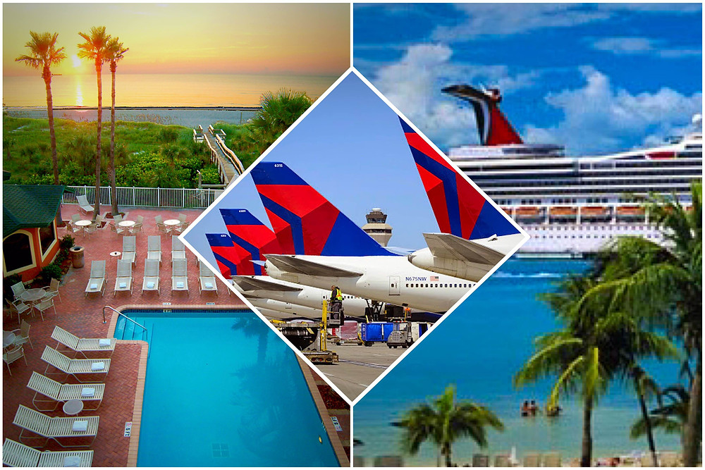 Transportation from Port Canaveral