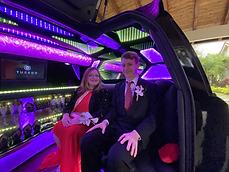 orlando prom limousine service