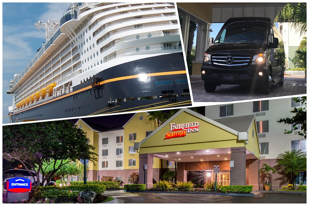Orlando limousine service