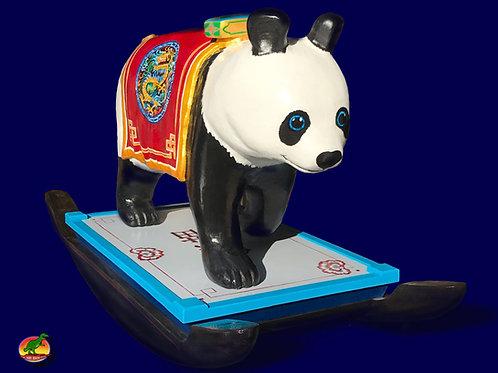 Ed the Panda