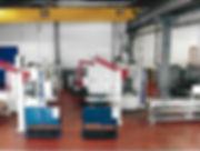 consultoria y capacitaciones industriales