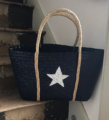 STAR SEAGRASS BAG