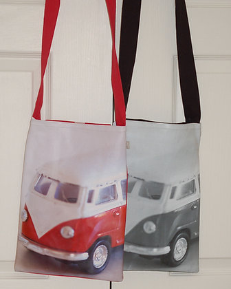 CAMPERVAN HANDY BAG
