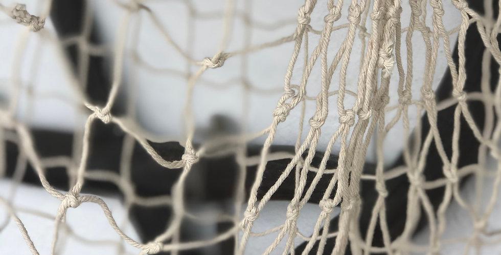 DECORATIVE THICK FISHING NET