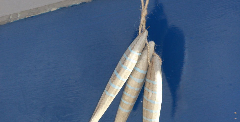 MARSEILLE FISH BUNCH