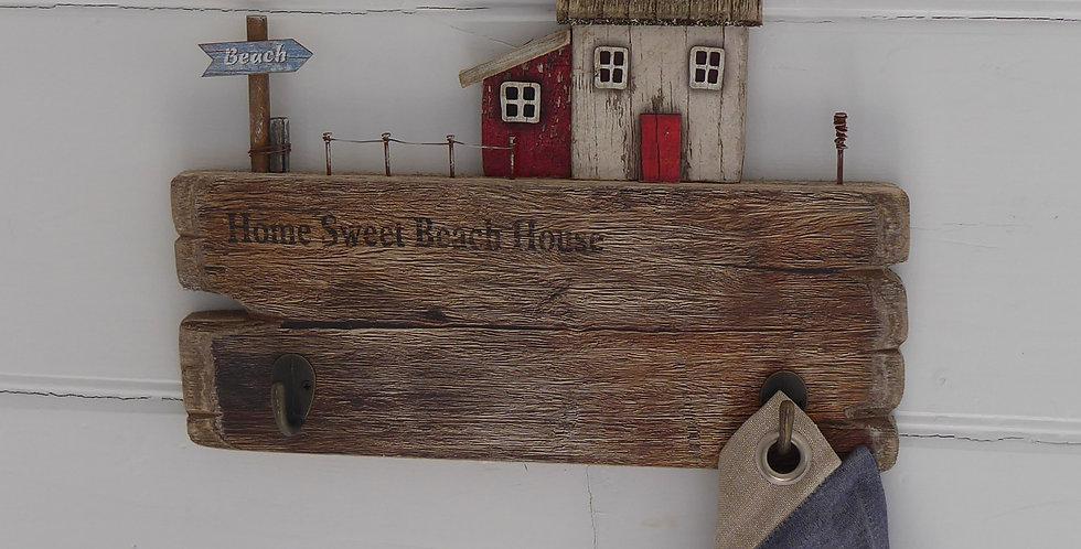 DRIFTWOOD BEACH HOUSE HOOKS