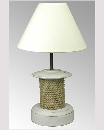 CAPSTAN LAMP