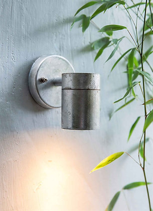 ST IVES DOWN LIGHT - HOT DIPPED GALVANISED
