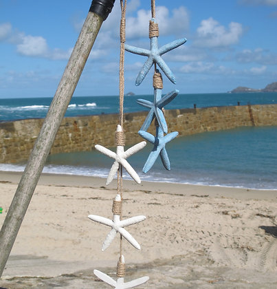 STARFISH STRING HANGER