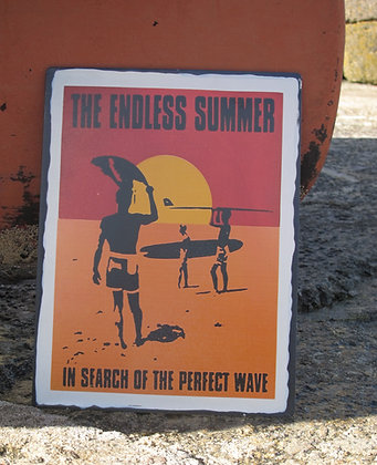 ENDLESS SUMMER SIGN